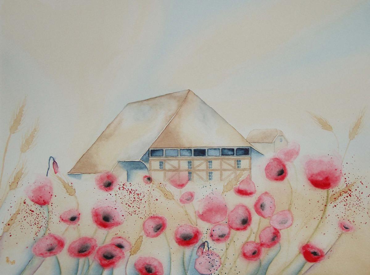 Bauernhaus 2 (verkauft)
