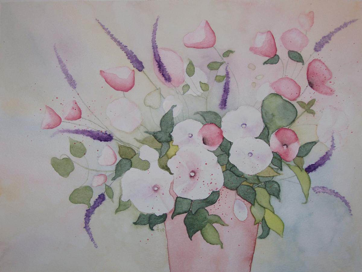 Blumenstrauss 4 (zu verkaufen)