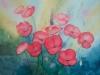 Mohnblumen 5 (verkauft)