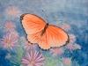 Schmetterling 3 (verkauft)