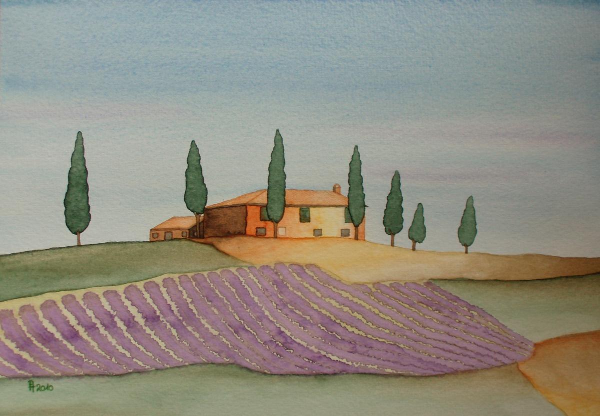 Toskana 7 (verkauft)